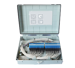 FTTH Passive Networking